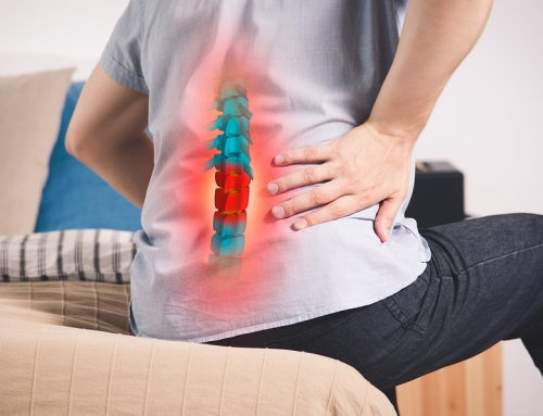 What Causes Your Back Pain? Top 10 Possible Reasons
