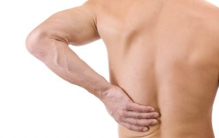 back pain, upper cervical chiropractors in Oklahoma City