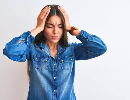 9 Surefire Ways to Ease Migraine Pain