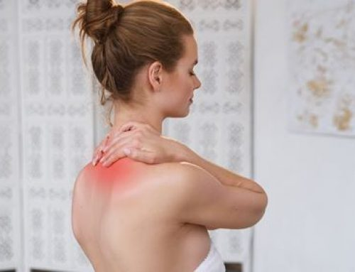 Digging Deep Into Neck Pain: What Can You Do About It?