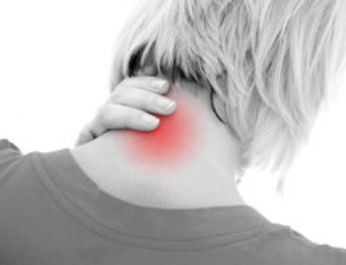 How Do You Fix Chronic Neck Pain?