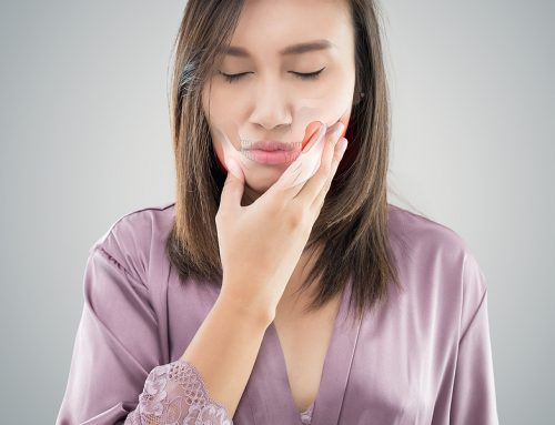 TMD Care: How to Calm an Aching TMJ