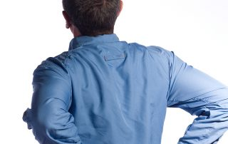 back pain, chiropractor in Oklahoma City