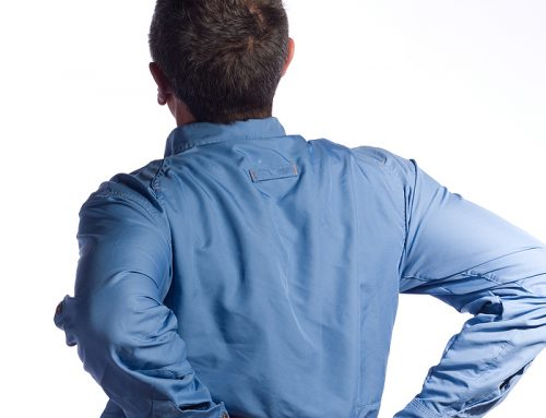 Have Back Pain? The Top Triggers and Causes