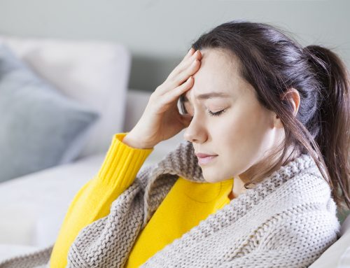 Distinguishing a Migraine from a Headache
