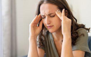 migraine relief in Oklahoma City