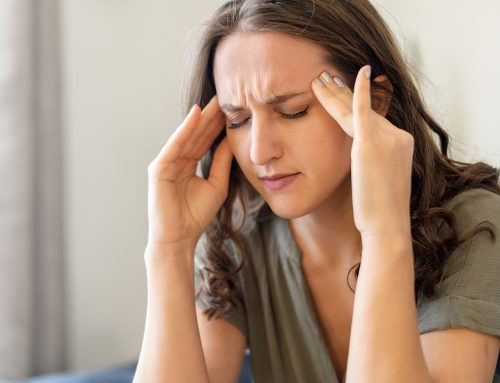 You May Have a Migraine and Not Know It