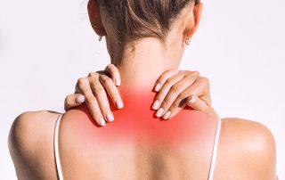 subluxation, Oklahoma City OK neck pain relief