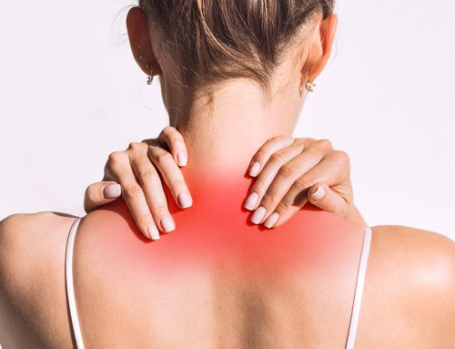 Neck Pain—A Subluxation Red Flag You Should Not Ignore